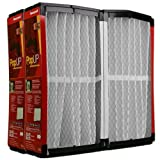 Honeywell - POPUP2020 POPUP Air Filter 20' x 20' x 5' MERV 11 - 2 Pack