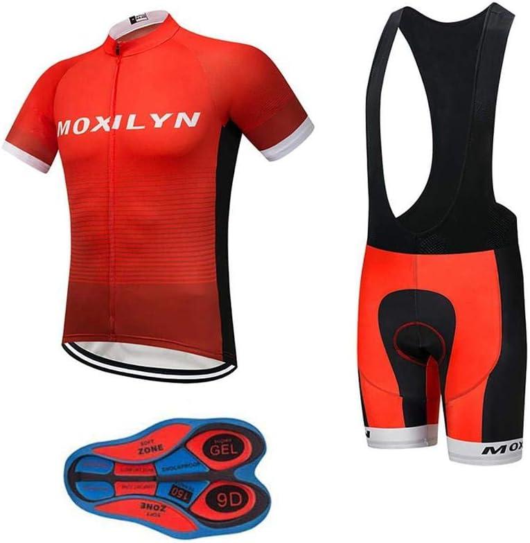 Men's Quick-Dry Cycling Jersey Set Road Bicycle Sale SALE% OFF Bib Shirt 2021 Bike +