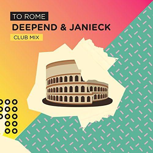 DeepEnd & Janieck