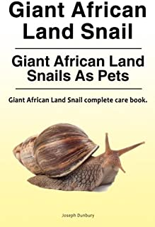 Best african land snail care Reviews