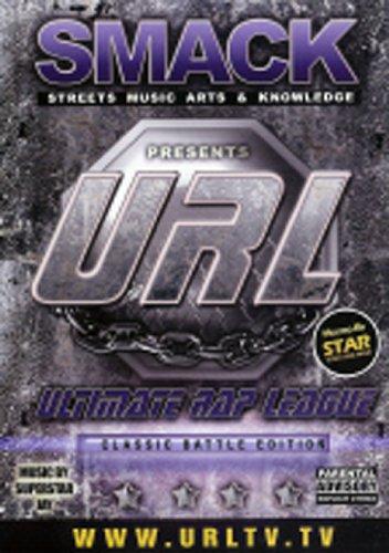 Smack:Url Ultimate Rap League