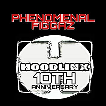 Hoodlinx 10th Anniversary