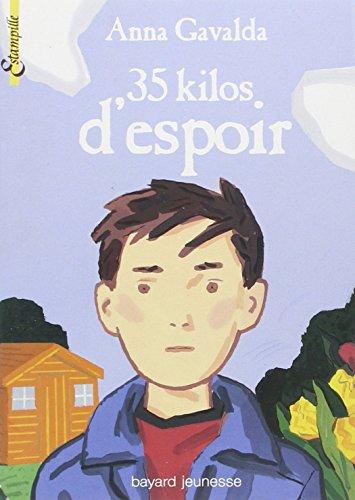 35 KILO D'ESPOIR (Estampille)
