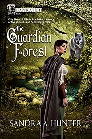 The Guardian Forest