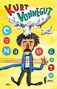 Cuna de gato par Kurt Vonnegut