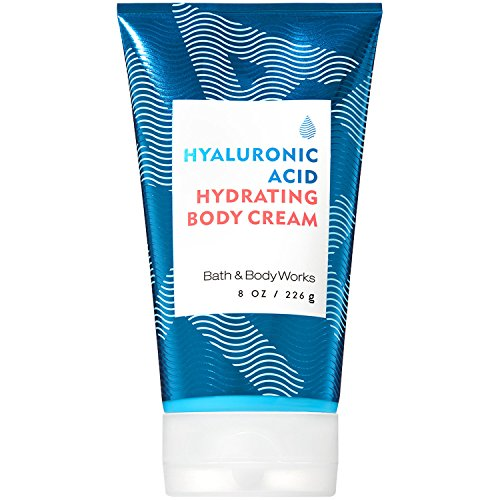 Best Cream With Hyaluronic Acids