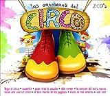 Las Canciones Del Circo  2cd