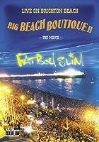 Live on Brighton Beach: Big Beach Boutique 2 [DVD]