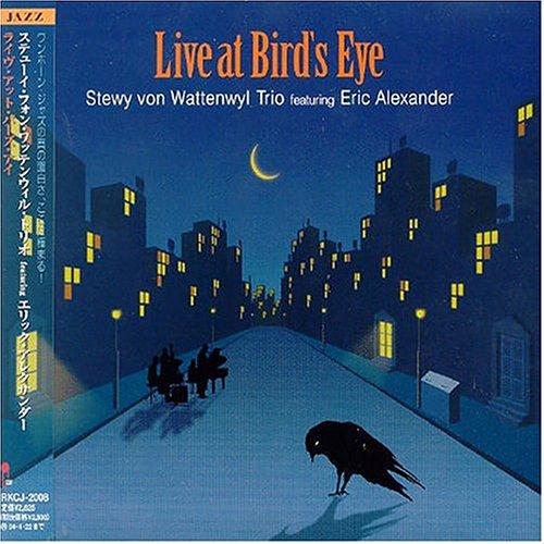 Live at Bird's Eye [22/3/2002]