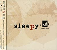 Archive by Sleepy. Ab (2008-02-06)