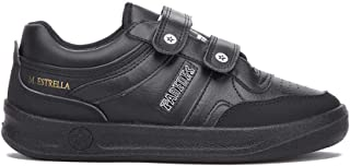 Classic Sports velcro Paredes in black