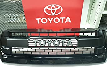 Toyota Tundra Trd Pro Front Grille by Toyota