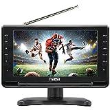 Best Portable Digital TVs - Naxa Electronics NT-110 10-inch Portable TV & Digital Review