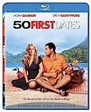 50 First Dates [Edizione: Stati Uniti] [Reino Unido] [Blu-ray]