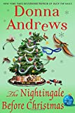Image of The Nightingale Before Christmas: A Meg Langslow Christmas Mystery (Meg Langslow Mysteries)