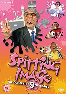 Spitting Image - The Complete 9th Series