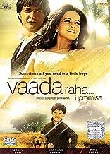 Vaada RahaI Promise (Hindi Film DVD with English Subtitles)