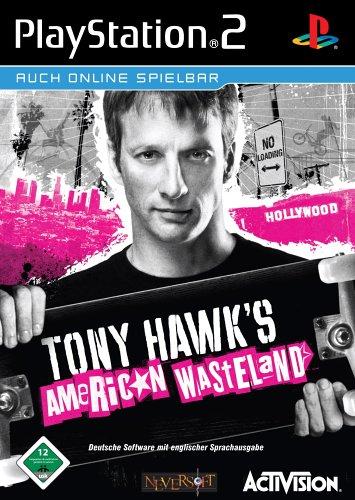 Tony Hawk's American Wasteland [Edizione : Germania]
