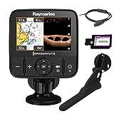 """Raymarine E70293-CEUR Sonar/GPS Dragonfly-5Pro 5"""" (12,7 cm), CHIRP Down Vision integrata, CPT-DVS, WiFi, cartografia EU-CMAP Essentials"""