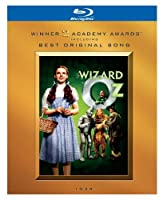 Wizard of Oz 70th Anniversary Edition (BD) [Blu-ray]