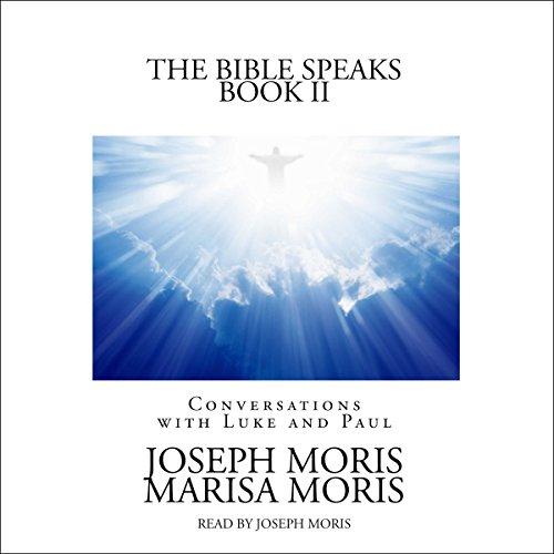 The Bible Speaks, Book II audiobook cover art