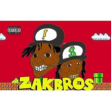 ZakBros (feat. Chewy$)
