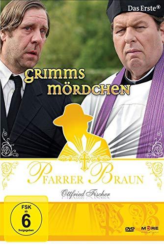 Pfarrer Braun: Grimms Mördchen