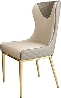 Sillas de la cocina del hogar de la sala de sillas Duradera Arte Hierro nórdica Style Cafe Mesa de comedor y sillas creativo de la manera simple en hoteles for cenar Mesa Con Sillas adapta for el post