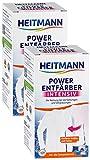 Heitmann 3105 Power Entfärber Extra Stark 2 x 250 g