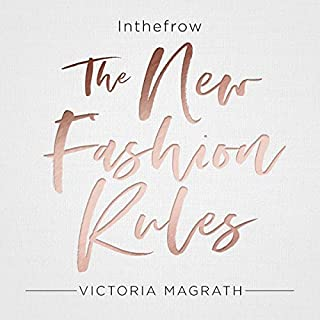 The New Fashion Rules: Inthefrow cover art