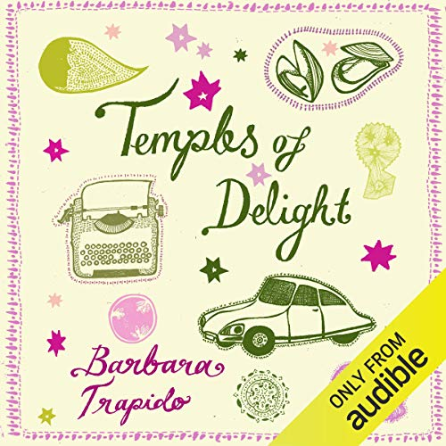 Temples of Delight Titelbild