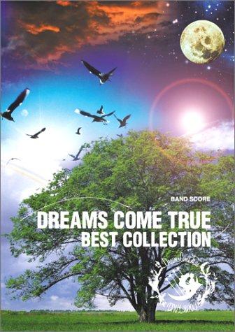 DREAMS COME TRUE/ベスト・コレクション (バンド・スコア)