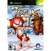 Tork: Prehistoric Punk / Game