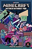 Minecraft: Wither Without You (Graphic Novel)...