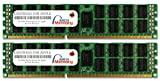 Arch Memory Replacement for Apple 32 GB (2 x 16 GB) MD878LL/A 240-Pin DDR3 ECC RDIMM RAM for Mac Pro 6-Core 3.5 GHz Late 2013