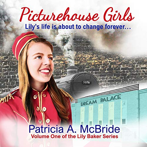 The Picture House Girls cover art