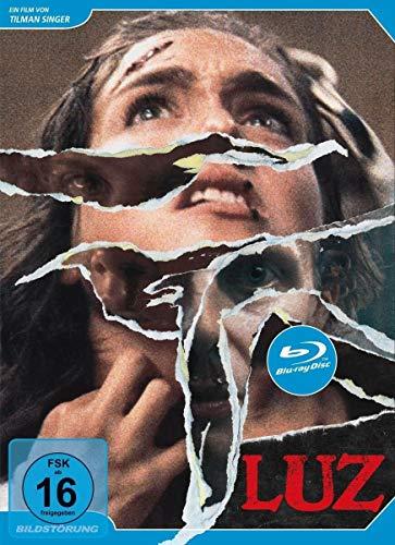 Luz [Blu-ray]