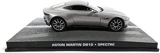- Aston Martin DB10 James Bond 007 Spectre 1:43 (KY11)