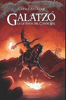 Galatzó: La leyenda del conde mal