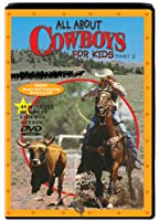 All About Cowboys/Kids Pt. 2 [DVD] [Import]