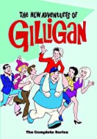 The New Adventures of Gilligan: The Complete Series [DVD]