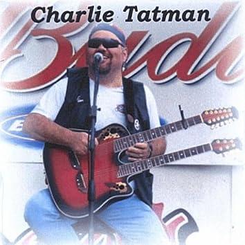CHARLIE TATMAN