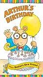 Arthur - Arthur's Birthday [VHS]
