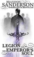Legion & The Emperor's Soul