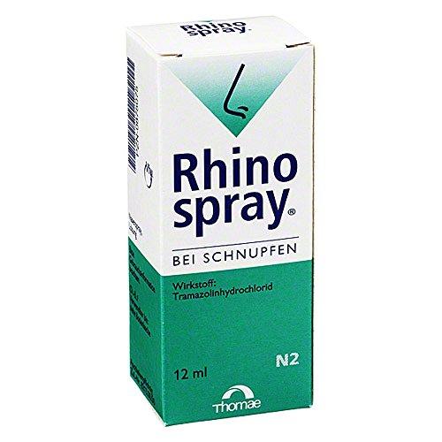 RHINOSPRAY Nasenspray 12 ml