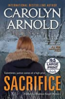 Sacrifice (Detective Madison Knight)