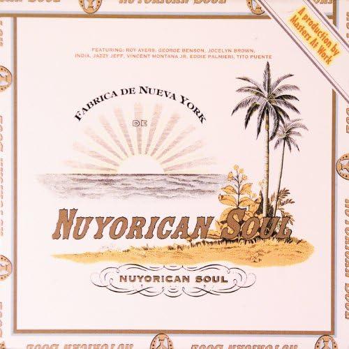 Nuyorican Soul