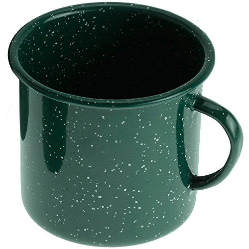 GSI Outdoors Cup Tasse, Unisex Erwachsene, Green, 12FL oz