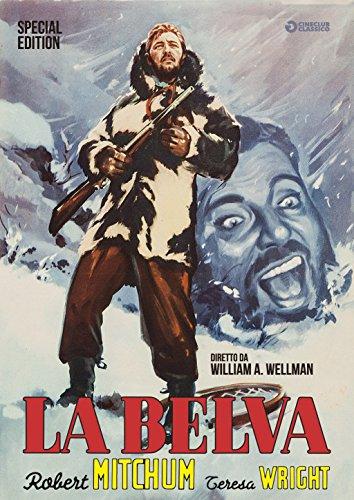 La Belva (Special Edition) [Italia] [DVD]