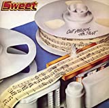 Songtexte von The Sweet - Cut Above the Rest